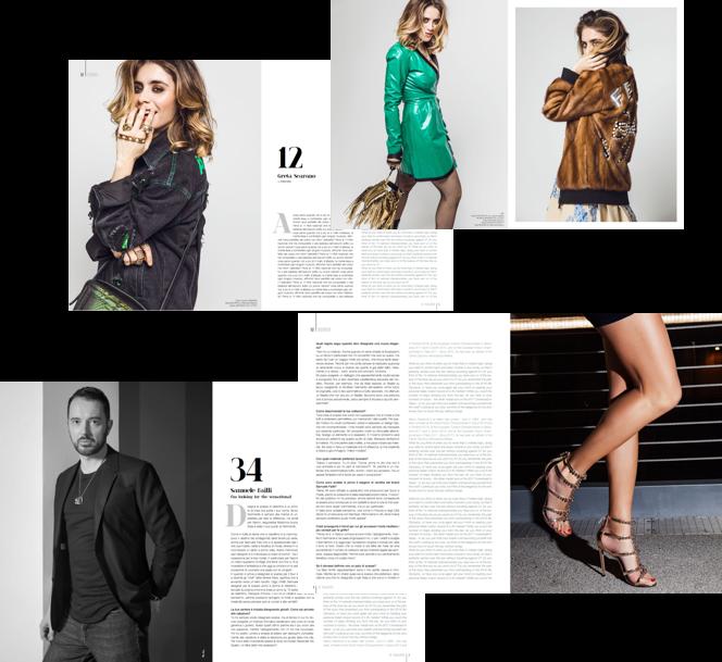 af-magazine pages